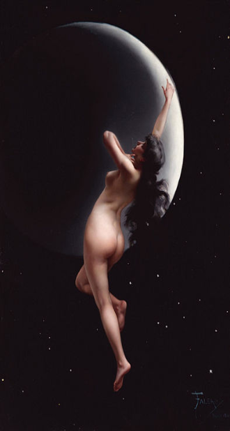 Moon Nymph